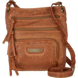 Stone Mountain Smoky Mountain Crossbody Handbag