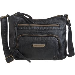 Smoky Mountain Hobo Handbag
