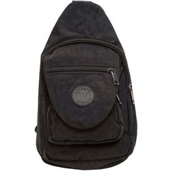 Nupouch Malibu Washed Day Pack Backpack