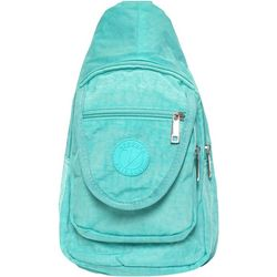 Malibu Washed Day Pack Backpack