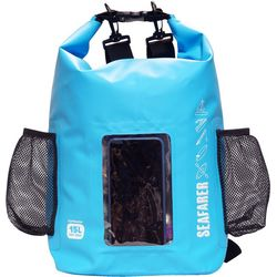 Nupouch 15L Waterproof Seafarer Dry Bag
