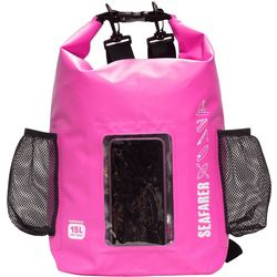 Nupouch 15L Waterproof Seafarer Dry Bag