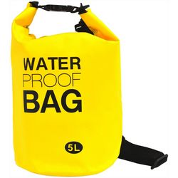 Nupouch 5L Waterproof Dry Bag