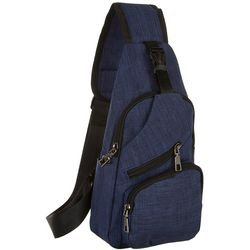 Nupouch Solid Anti-Theft Backpack