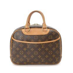Vintage Louis Vuitton Trouville Handbag