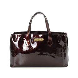 Vintage Louis Vuitton Wilshire PM Handbag