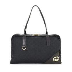 Vintage Gucci New Britt Shoulder Bag