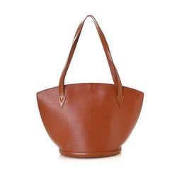 Vintage Louis Vuitton Saint-Jacques Tote Bag