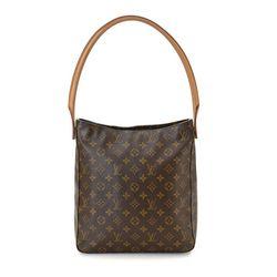 Vintage Louis Vuitton Looping Tote Bag