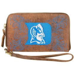 Gameday Boots Duke Blue Devils Wristlet