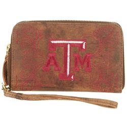 Gameday Boots Texas A&M Aggies Wristlet