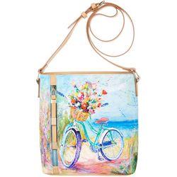 Leoma Lovegrove Beach 'N Ride Crossbody Handbag