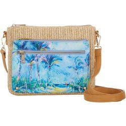 Leoma Lovegrove Solo Crossbody Handbag