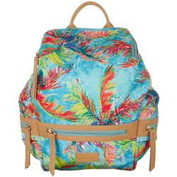 Leoma Lovegrove Palms Away Backpack