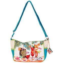 Ellen Negley 5 O'clock Favorites Crossbody Handbag