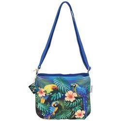 Guy Harvey Island Beauties Crossbody Handbag