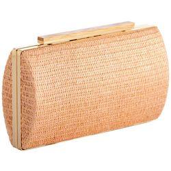 Shiraleah Arlette Minaudiere Clutch Handbag