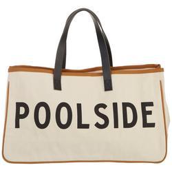 Poolside Beach Tote