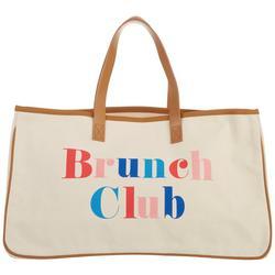 Brunch Club Tote