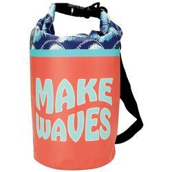 Juice Box Make Waves Waterproof Dry Bag 10L