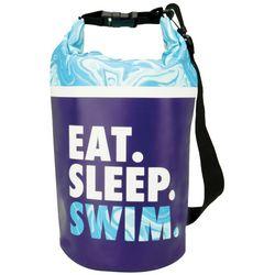 DM Merchandising 10 L Eat Sleep Swim Dry