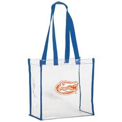 Clear Stadium Tote By DESDEN