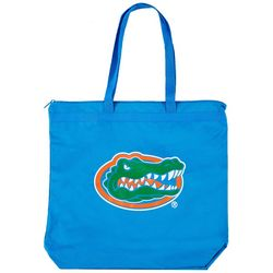 Florida Gators Zipper Tote By Desden