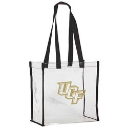 UCF Knights Clear Stadium Tote By DESDEN