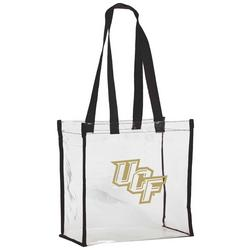 UCF Knights Clear Stadium Tote