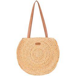 Sun N' Sand Lanna Round Beach Bag Tote
