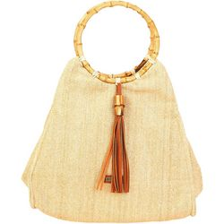 Sun N' Sand Oceania Satchel Handbag