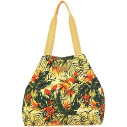 Caribbean Joe Paradise Beach Bag Tote