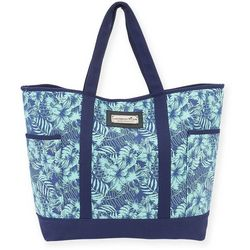 Caribbean Joe Kailani Beach Bag Tote