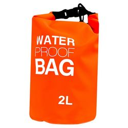 Nupouch 2L Waterproof Dry Bag