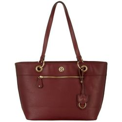 Nicole Miller New York Clara Tote Handbag
