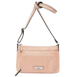 Nicole Miller New York Cameron Crossbody Handbag