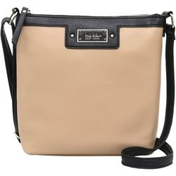 Nicole Miller New York Portia Crossbody Handbag