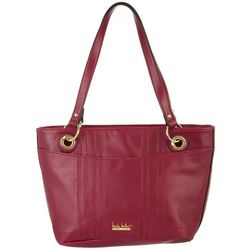 Nicole Miller New York Rachelle Tote Handbag
