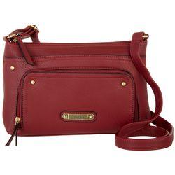 Nicole Miller New York Cameron Crossbody Handbag