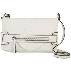 Nicole Miller New York Laura Crossbody Handbag