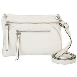 Nicole Miller New York Linda Crossbody Handbag