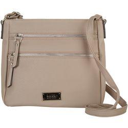 Nicole Miller New York Patricia Crossbody Handbag