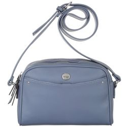 Nicole Miller New York Morgan Crossbody Handbag