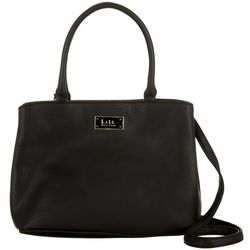 Nicole Miller New York Janet Satchel Handbag