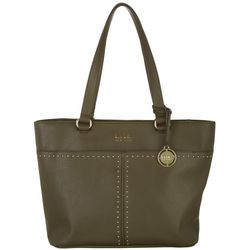 Nicole Miller New York Cindy Tote Handbag