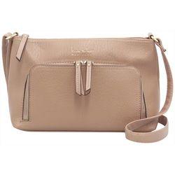 Nicole Miller New York Brenda Crossbody Handbag