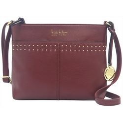 Nicole Miller New York Cindy Crossbody Handbag