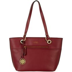 Nicole Miller New York Margot Tote Handbag