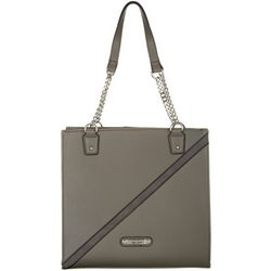 Nicole Miller New York Diedra Tote Handbag