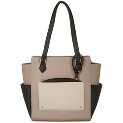 Nicole Miller New York Hanna Tote Handbag